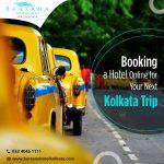 book hotels in Kolkata online